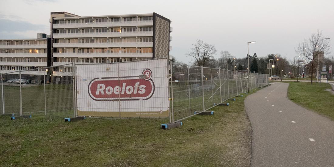 fietspad Weverpark
