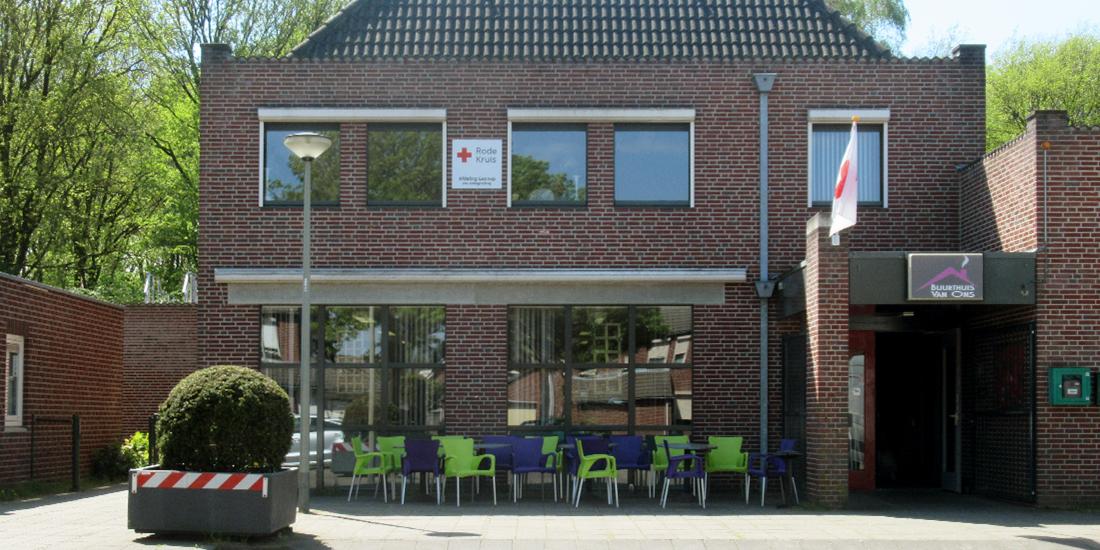 Buurthuis VanOns Gennep-Zuid 2019