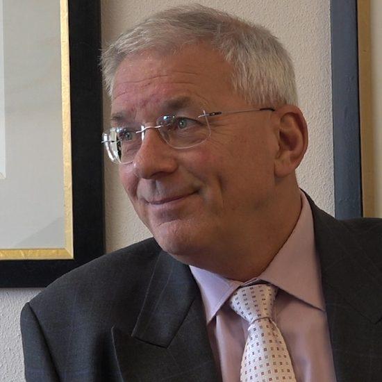 Het College burgemeester Peter de Koning