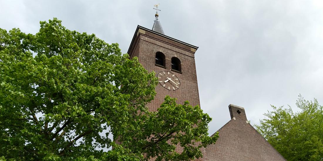 Kerk in Heijen
