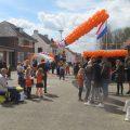 Koningsdag Milsbeek