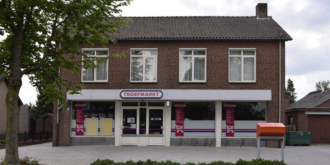 Troefmarkt Heijen