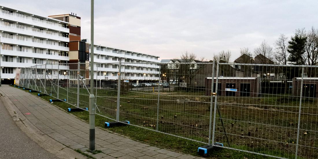 Weverflat Weverrotonde Wevertunnel fietstunnel Gennep werkzaamheden