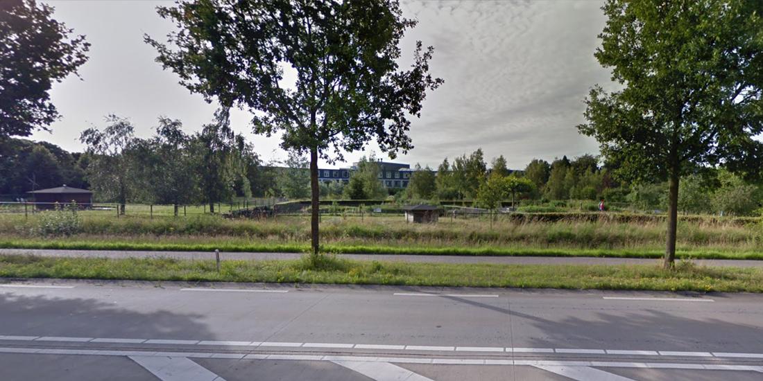 Zorgcentrum Op 't Hoogveld