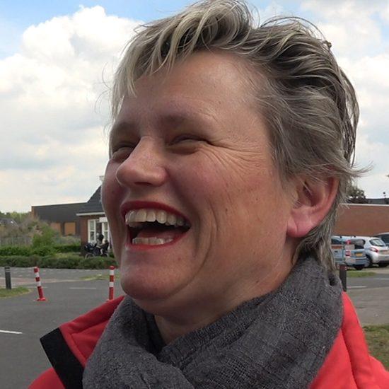Wethouder Janine van Hulsteijn van gemeente Gennep